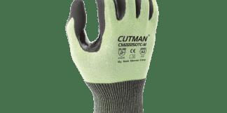 Task Cutman CM22250TC Touchscreen Safety Glove, Dozen