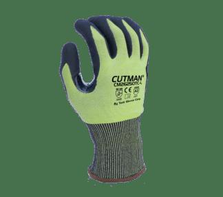 Task CM26250TC Cut Level A2 Touchscreen Compatible Glove, Dozen