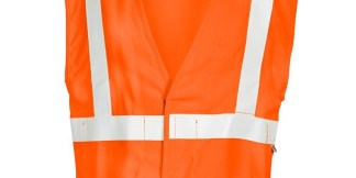 ML Kishigo F301 FR Classic Orange Vest
