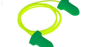 Radians FP31 Detour Disposable Foam Earplugs Corded, NRR32