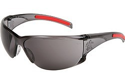 HK112 Hellkat Gray Leans Safety Glasses