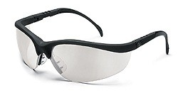 MCR KD119 Klondike Indoor/Outdoor Safety Glasses