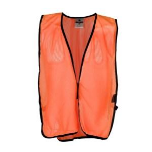 ML Kishigo N Series Mesh Orange Vest