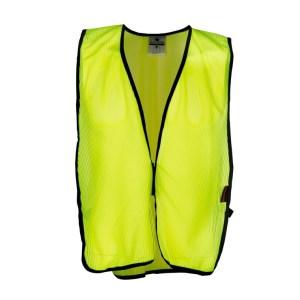 ML Kishigo N Series Mesh Lime Vest