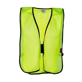 ML Kishigo PL Series Lime Mesh Vest