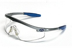 T1140AF Safety Glasses Clear Anti-Fog Lens