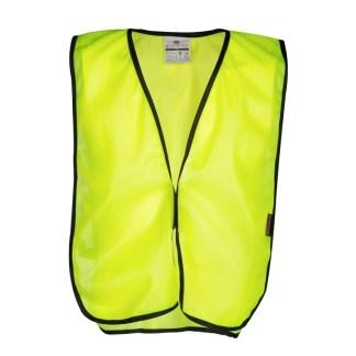 ML Kishigo T Series Lime Mesh Vest