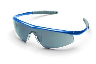 TM122 Tremor Indigo Blue Frame and Gray Lens