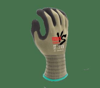 VS4260 15 Gauge Nylon Knit Shell, RevoTek Coated Palm Glove