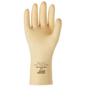 Ansell Edmont 392-8 Canners and Handlers Gloves