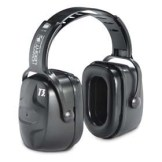Thunder Noise-Blocking Earmuffs - T1H Thunder, cap-mount