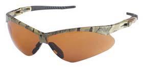 JACKSON SAFETY* Nemesis* Safety Glasses - Nemesis
