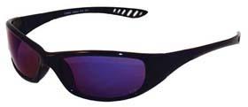 JACKSON SAFETY* HellRaiser* Safety Glasses - HellRaiser