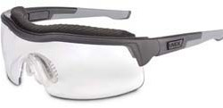 Uvex ExtremePro Safety Glasses - Replacement browguard