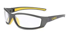 Uvex SolarPro Safety Glasses - Uvex SolarPro