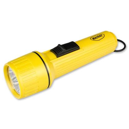 MayDay 10990 Mayday Flashlight 3 LED