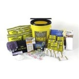 Mayday 13081 Deluxe Office Emergency Kit (5 Person)