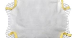 Dura Mask 1895N N95 Particulate Respirator, 20bx