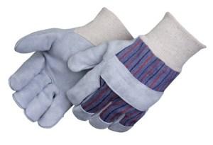 Liberty Gloves 3866 Shoulder Leather Palm Glove, Dozen