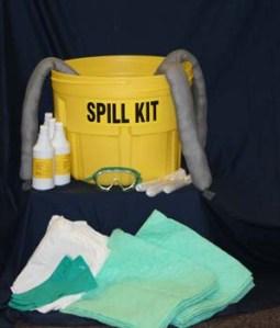 CSK-SK-2BA Battery Acid Spill Kit