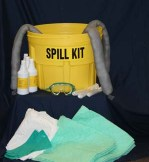 CSK-SK-2BA Battery Acid Spill Kit