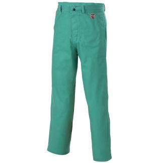Black Stallion F9-32P Flame-Resistant Cotton Work Pants