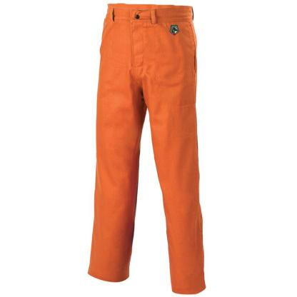Black Stallion FO9-32P Flame-Resistant Cotton Work Pants