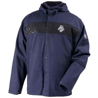 JF1633-NB BSX Hooded Welding Jacket