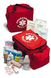 Emergency Medical Trauma Bags