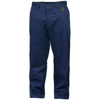 Black Stallion PF4020-NV 7 oz. 88/12 Flame-Resistant Work Pants