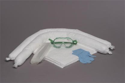 CEP BAGSK1 Spill Kit in a bag