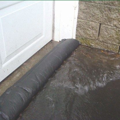 Quick Dam 10 Feet Flood Barriers