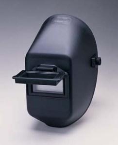 """951P Welding helmet w/ 4"""" x 5 1/4"""" lens"""