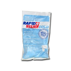 Large Instant Ice Pack 5X6