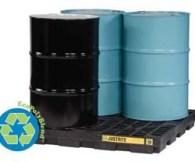 EcoPolyBlend Accumulation Centers - 2-Drum accumulation center