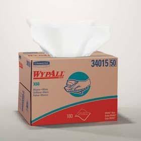 WYPALL* X60 Wipers - BRAG* Box, 180/Bx