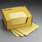 3M Chemical Sorbent Pads P-110 - Sorbent pads
