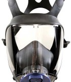 Moldex 9001 Small Full Face Respirators Mask