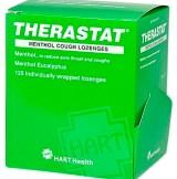 Therastat Throat Lozenges 125ct.