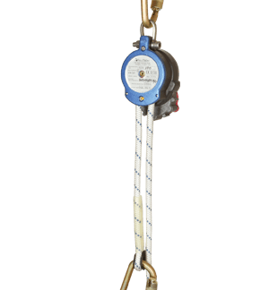 Fall Protection Rescue and Descent Devices