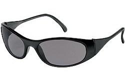 Gray Lens Safety Glasses