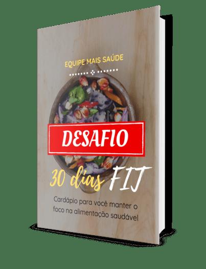 desafio FIT 30 dias