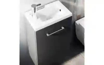 vasque lave mains 40 cm alea