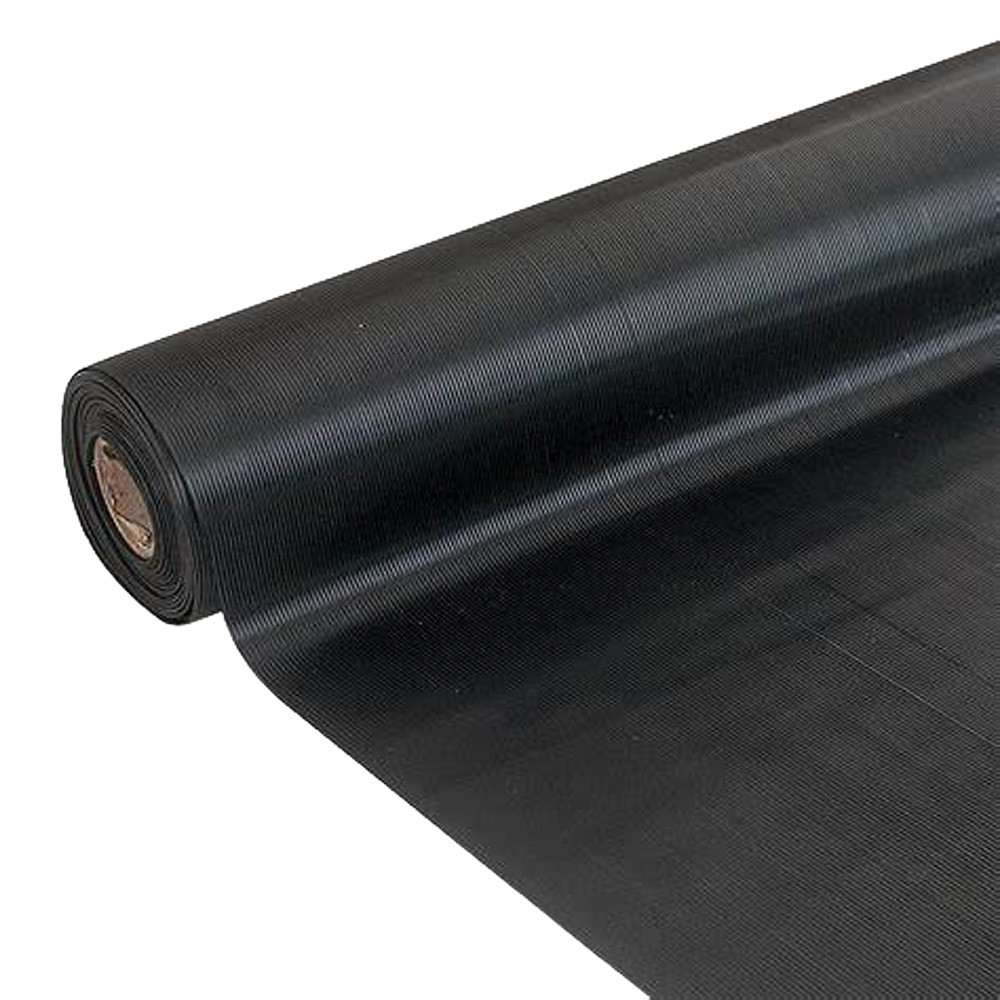 tapis de sol caoutchouc 6 mm