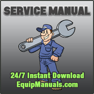 service manual PDF download - EquipManuals