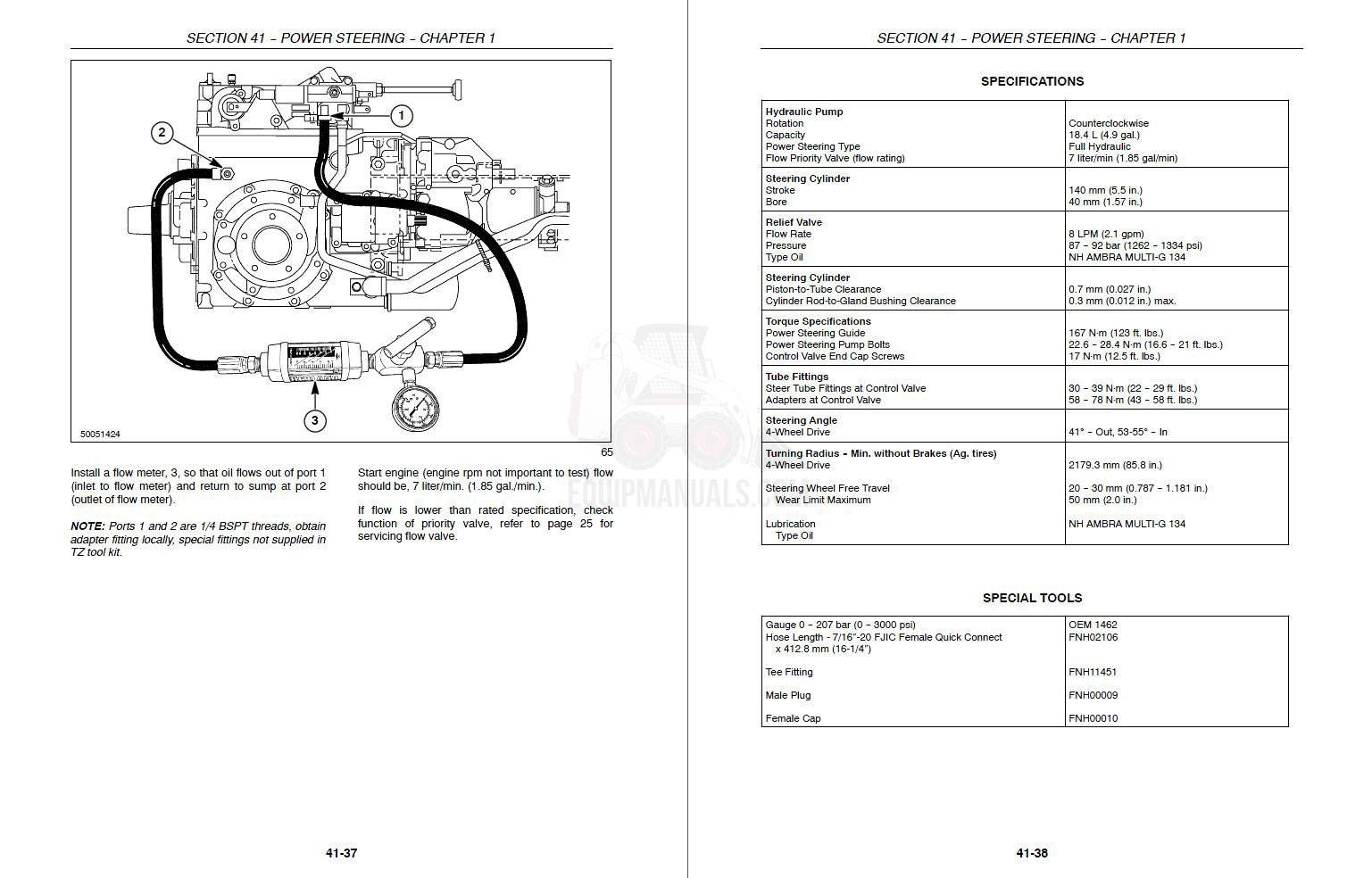 new holland ts110 wiring diagram example electrical wiring diagram \u2022 new holland tn55 wiring diagram new holland tz18da tz22da tz24da tz25da tractor repair manual rh equipmanuals com new holland ts100 ts110 new holland specs