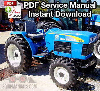 new holland t1510 t1520 tractor service manual equipmanuals com rh equipmanuals com T1510 New Holland Parts T1510 New Holland Rear Attatchments