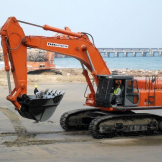 Hitachi Zaxis 600, 600LC, 650H, 650LCH Excavator Complete Service Manual