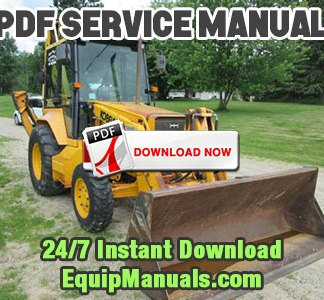 Kobelco TLK 750, 860, 865, 965 Loader Backhoe Service Manual
