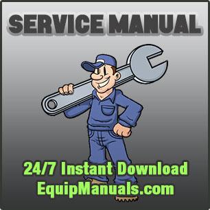 service manual pdf download